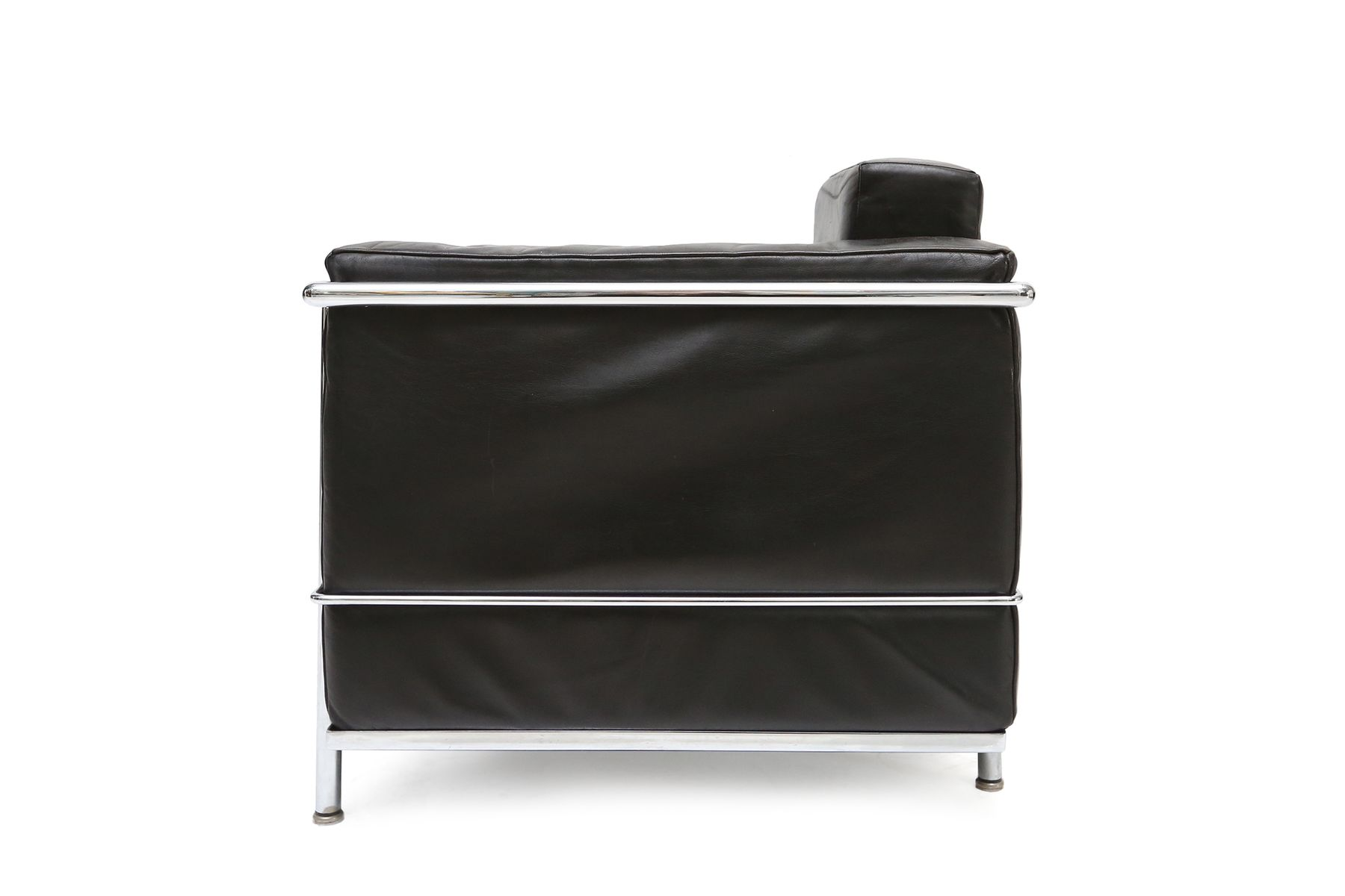 Vintage LC 2 Armchair by Le Corbusier, Jeanneret, and Perriand for ...