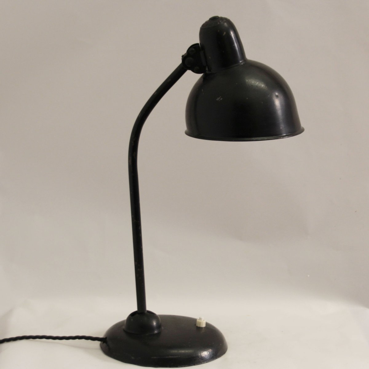 Model 6551 Bauhaus Table Lamp By Christian Dell For Kaiser