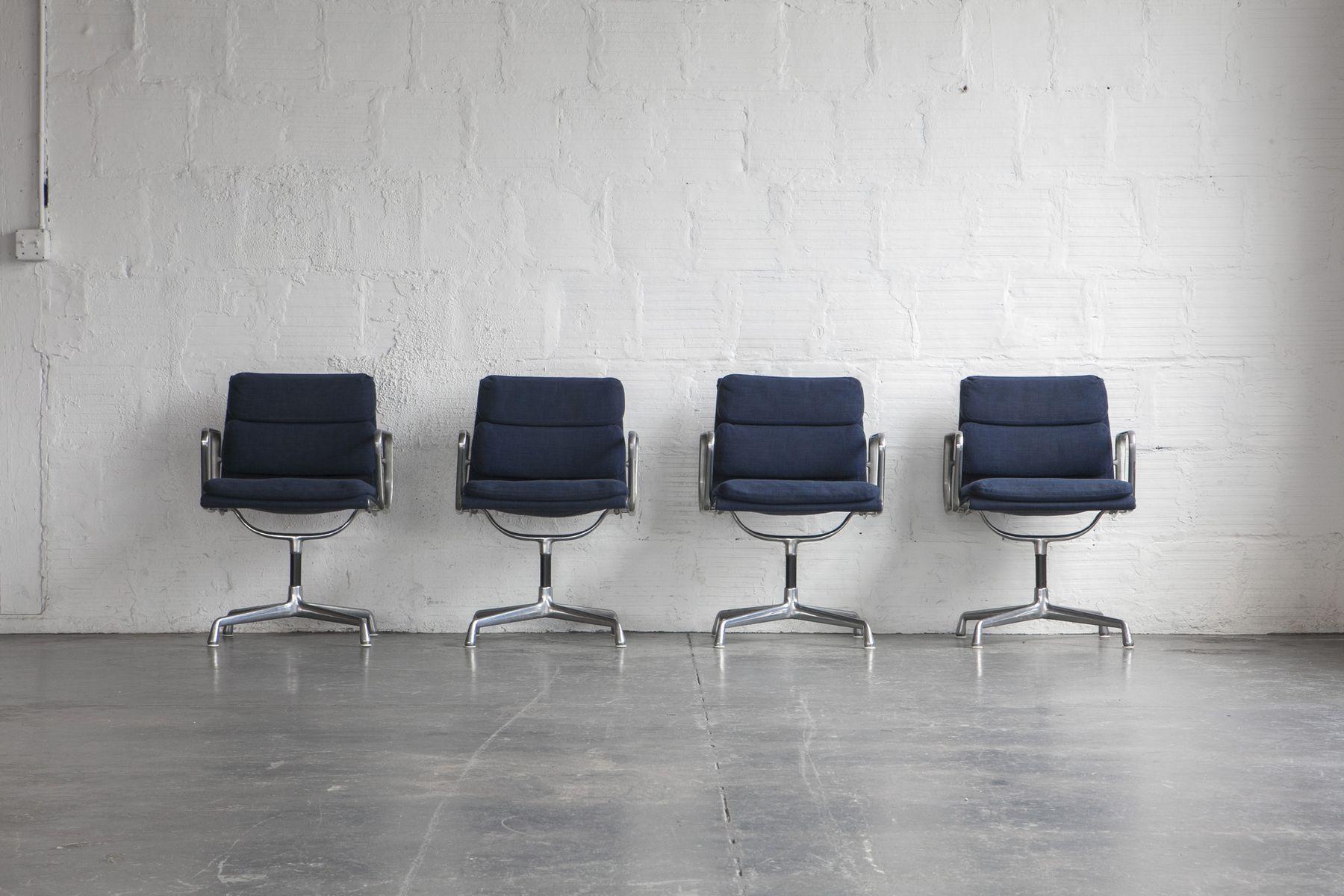 Sedie Ufficio Eames : Sedia management di charles ray eames per vitra anni in