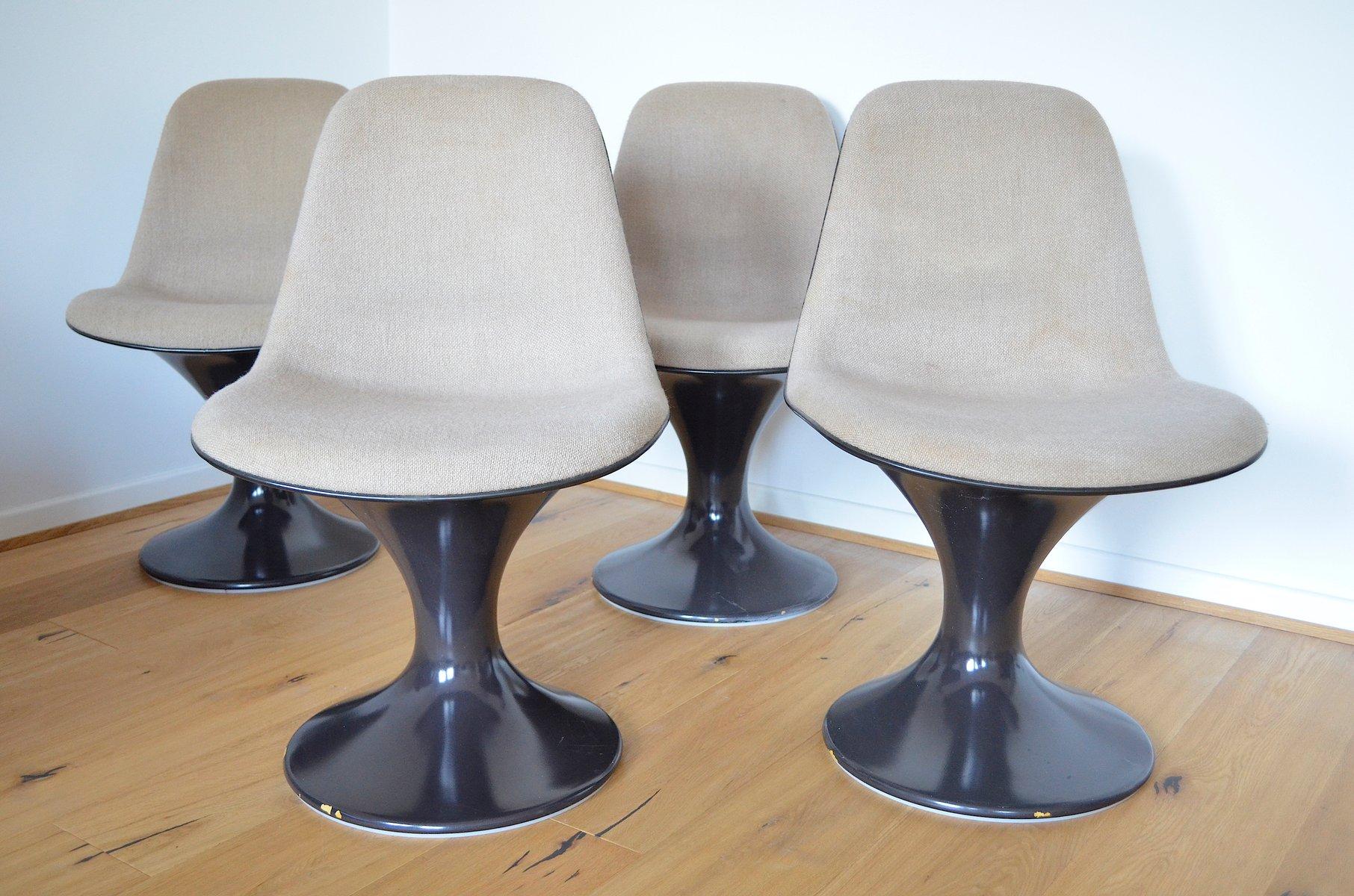 Nice Orbit Chair #3   Orbit Chairs By Farner U0026 Grunder For Herman  Miller,