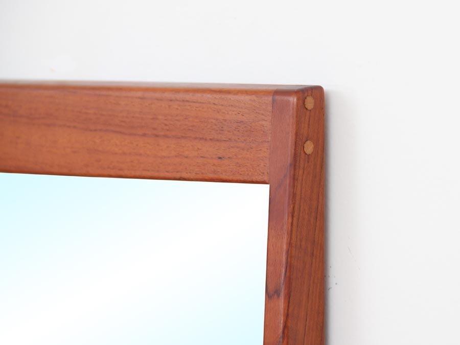 Teakholz spiegel interesting spiegel aus teak stelle with