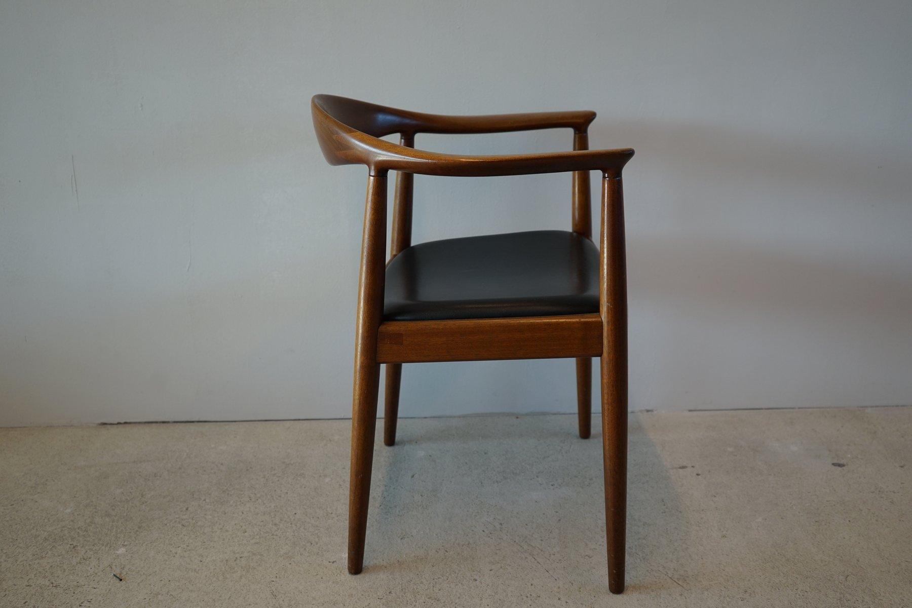 hans j wegner furniture. The Chair 503 By Hans J. Wegner For Johannes Hansen J Furniture