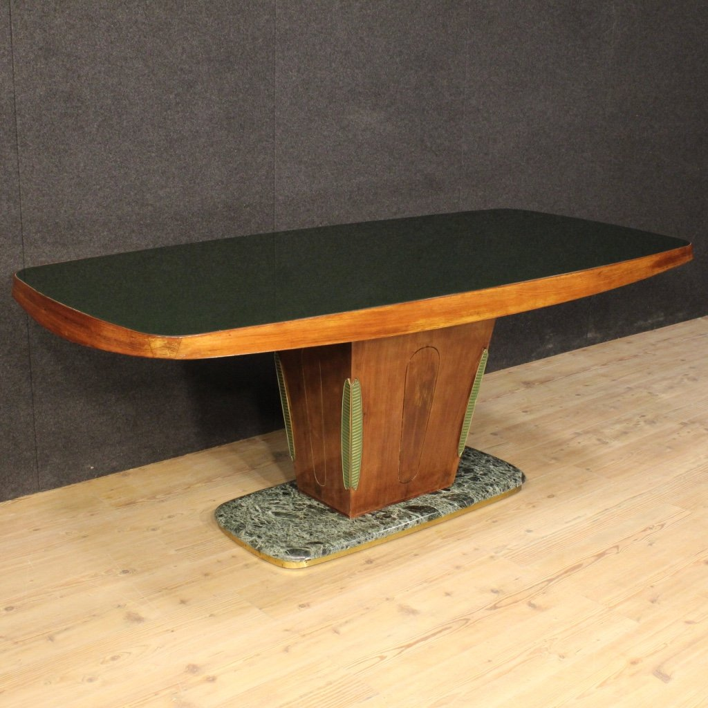 Italian Dassi Table, 1950s for sale at Pamono
