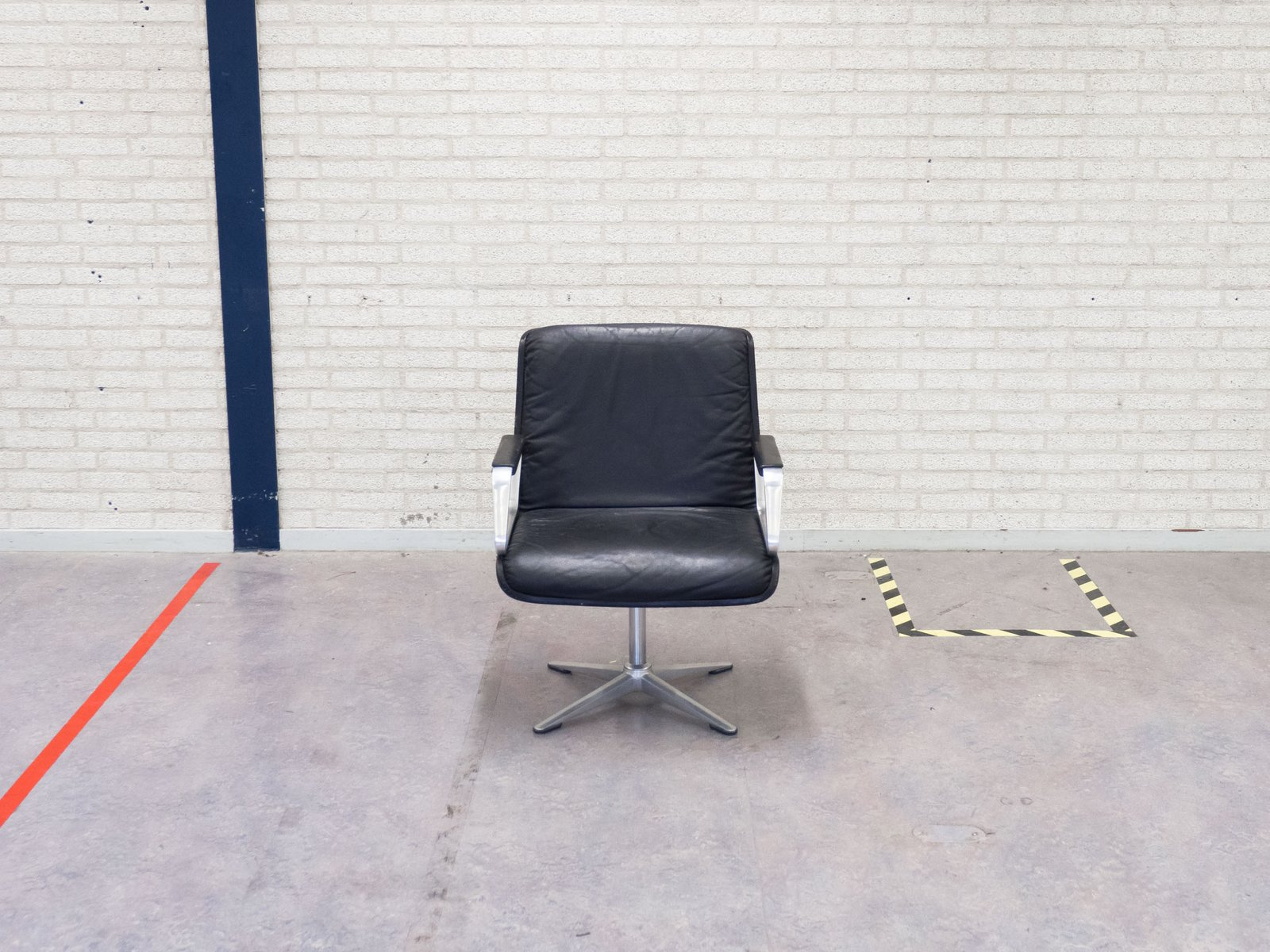Vintage Office Chair From Wilkhahn For Sale At Pamono