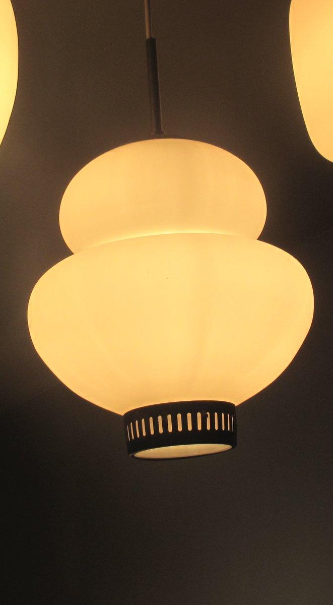 d nische vintage deckenlampe von bent karlby f r lyfa bei pamono kaufen. Black Bedroom Furniture Sets. Home Design Ideas