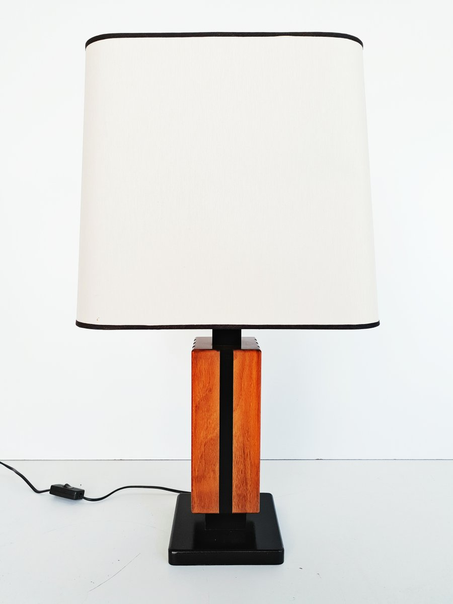 roche bobois table lamp 1970s for sale at pamono. Black Bedroom Furniture Sets. Home Design Ideas