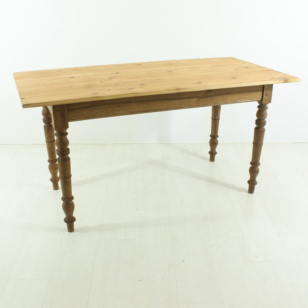 antique dining table 1890s 3 previous - Antique Dining Table