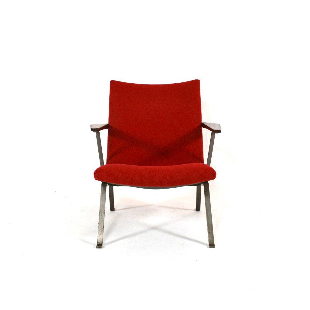 mid century sessel von koene oberman f r de ster gelderland bei pamono kaufen. Black Bedroom Furniture Sets. Home Design Ideas