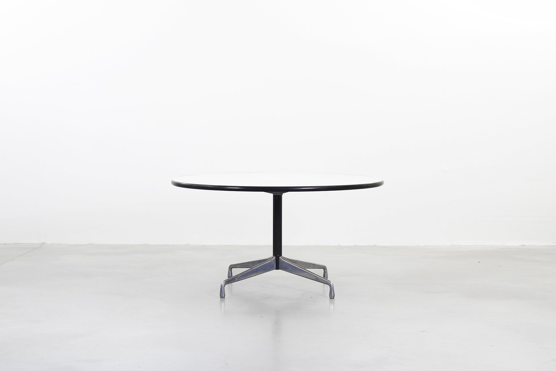 Vintage Dining Table by Charles & Ray Eames for Herman Miller for