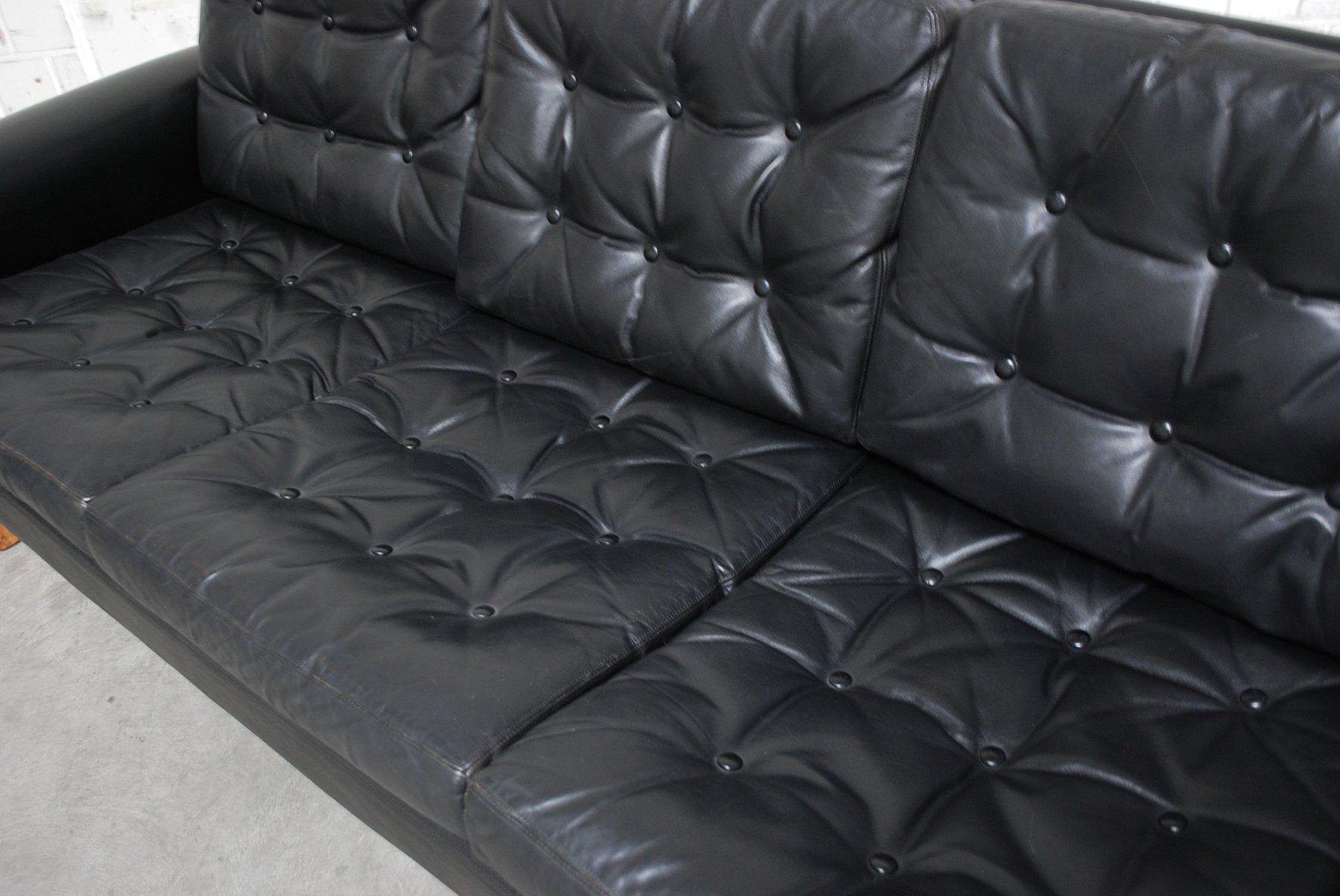 canap deux chaises par rudolf glatzel pour kill. Black Bedroom Furniture Sets. Home Design Ideas