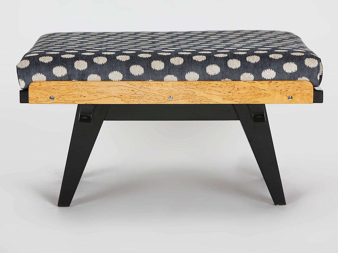 couchtisch oder hocker von tatra 1960er bei pamono kaufen. Black Bedroom Furniture Sets. Home Design Ideas