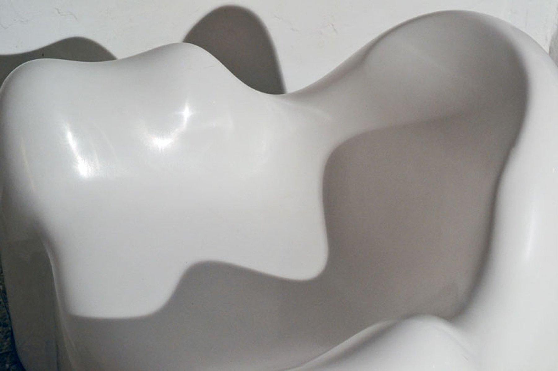 amerikanischer backenzahn fiberglas stuhl von wendell castle 1960er bei pamono kaufen. Black Bedroom Furniture Sets. Home Design Ideas