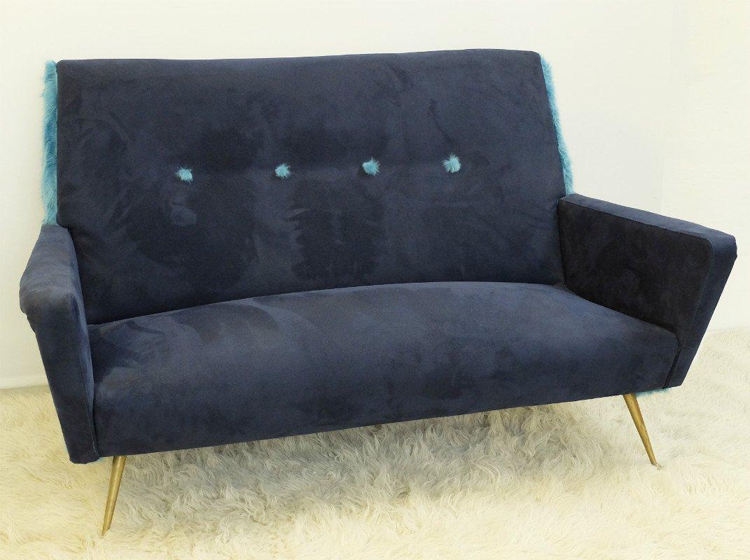 Sofa Alcantara alcantara sofa for sale at pamono