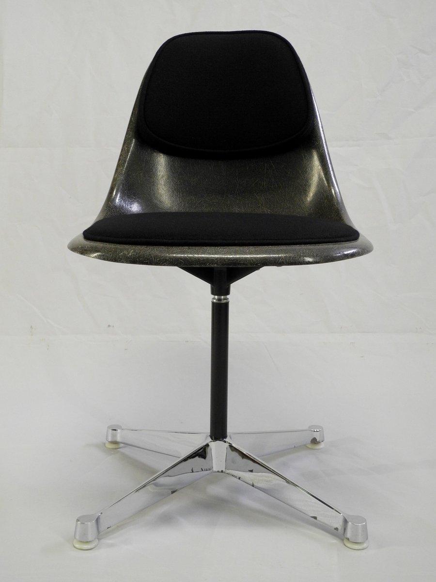 Eames Bürostuhl vintage psc 3 bürostuhl charles eames für herman miller