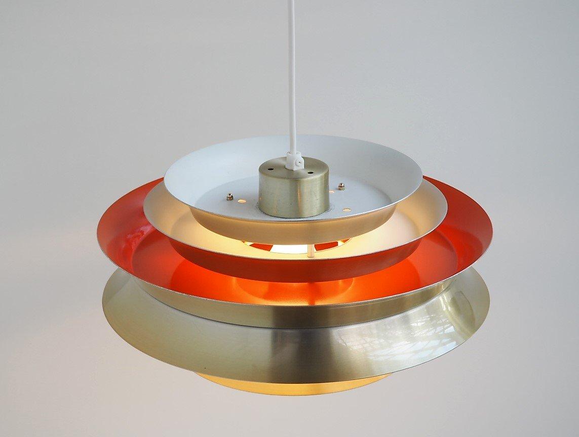 suspension trava en laiton par carl thore pour granhaga 1960s en vente sur pamono. Black Bedroom Furniture Sets. Home Design Ideas