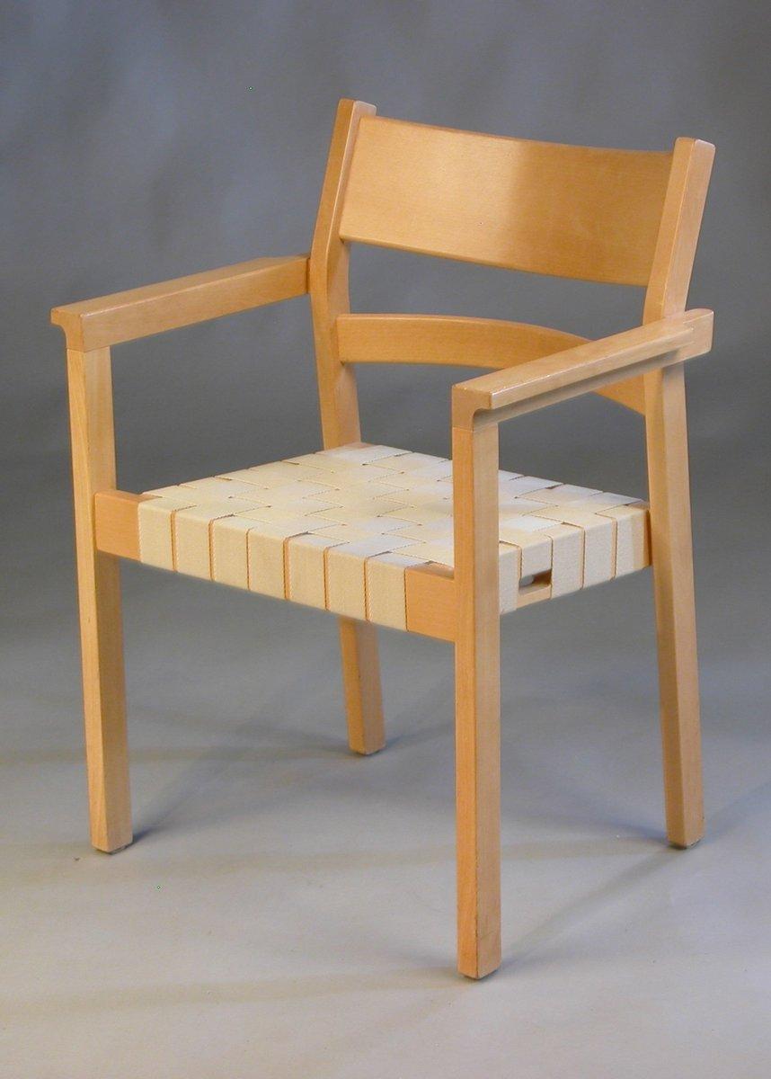 modell 882 koldinghus stuhl von hans j wegner f r frederecia stolefabrik 1980er bei pamono kaufen. Black Bedroom Furniture Sets. Home Design Ideas