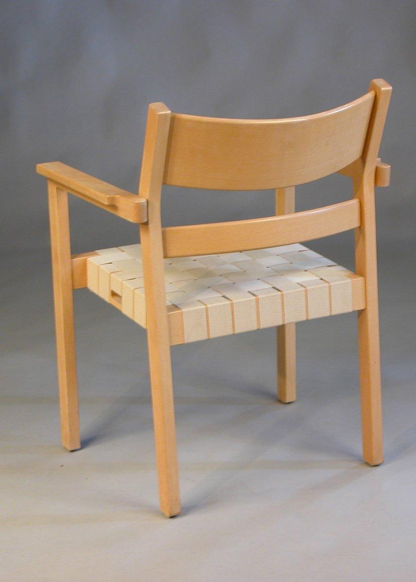 modell 882 koldinghus stuhl von hans j wegner f r. Black Bedroom Furniture Sets. Home Design Ideas