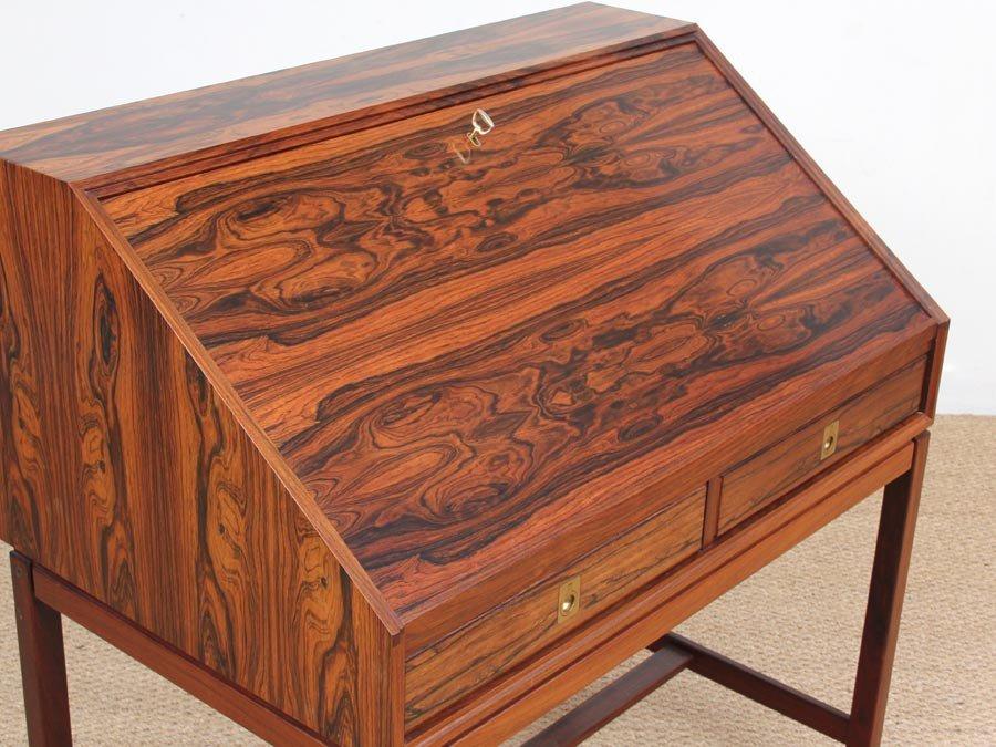 mid century rio palisander sekret r 1960er bei pamono kaufen. Black Bedroom Furniture Sets. Home Design Ideas