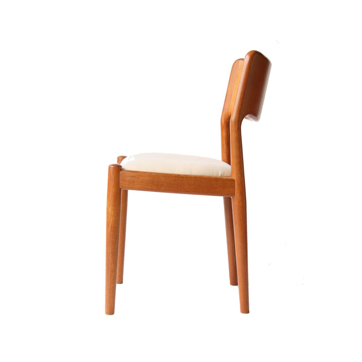 Vintage Moller Dining Chairs ~ Vintage dining chairs by n o møller set of for sale at