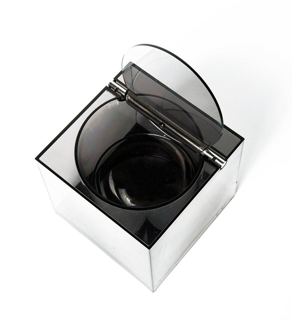 seau glace vintage par opi milano pour cini nils en vente sur pamono. Black Bedroom Furniture Sets. Home Design Ideas
