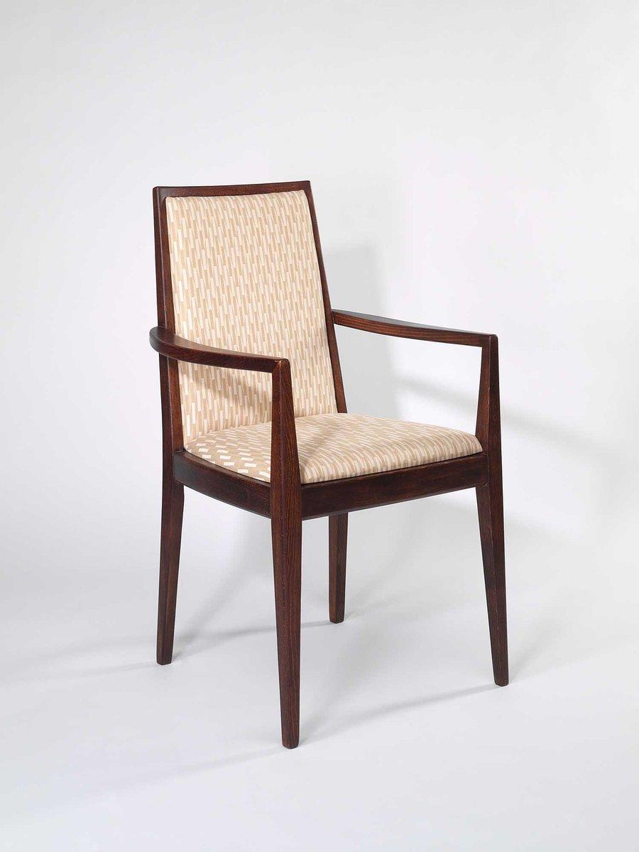 sessel von wiesner hager 1958 bei pamono kaufen. Black Bedroom Furniture Sets. Home Design Ideas