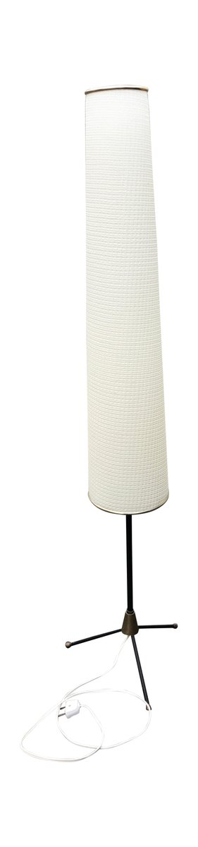 vintage dreifu stehlampe bei pamono kaufen. Black Bedroom Furniture Sets. Home Design Ideas