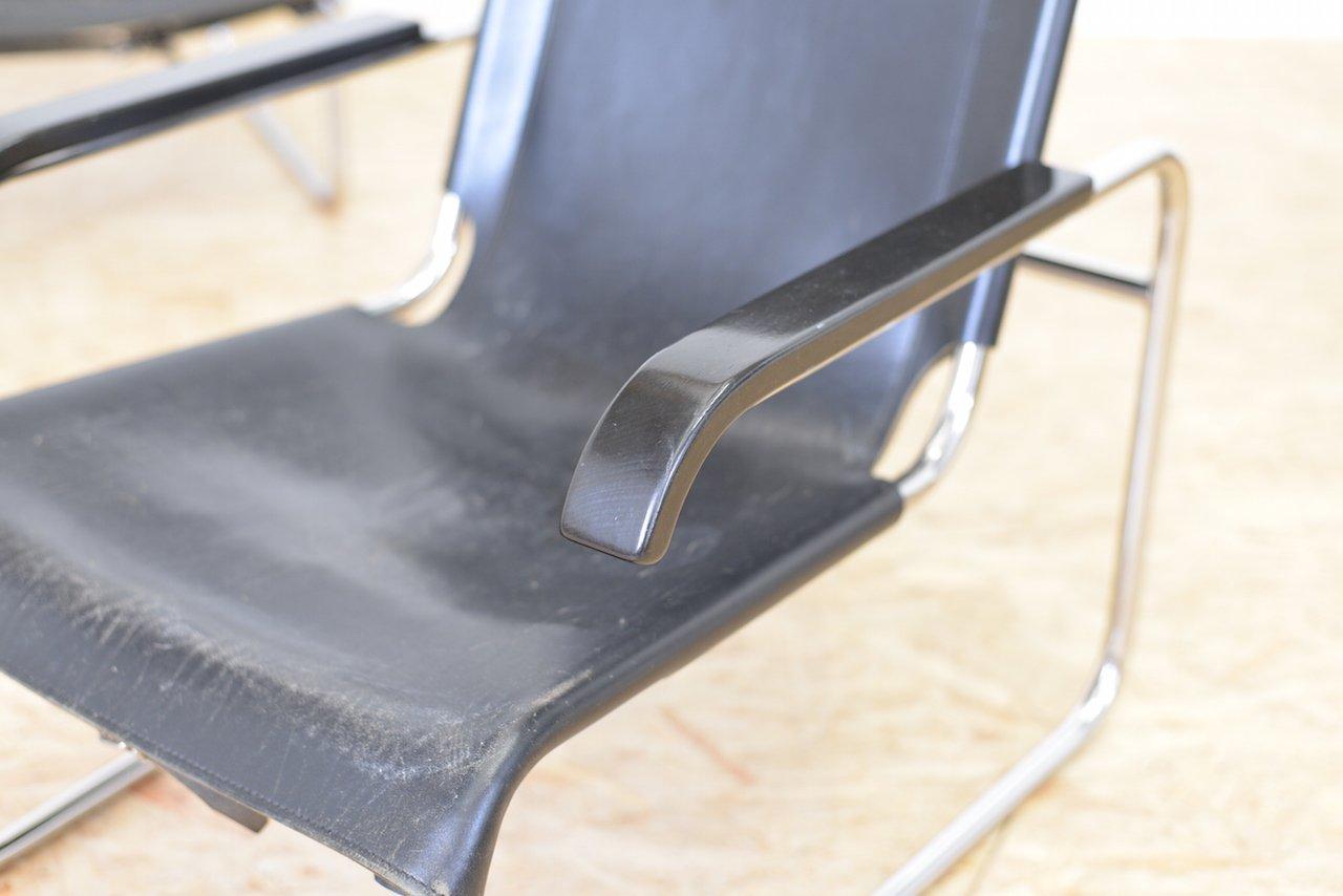 Marcel Breuer Stühle vintage sitzmaschine b35 stuhl marcel breuer für thonet bei