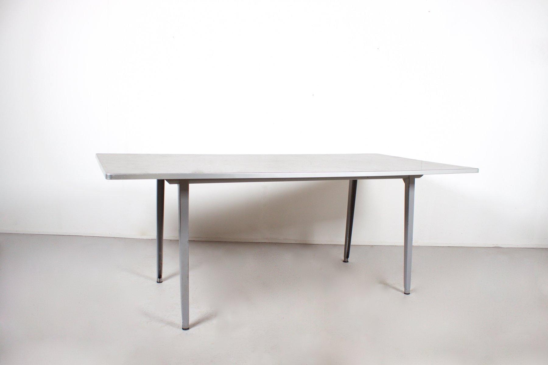 gro er reform tisch von friso kramer f r ahrend de cirkel 1955 bei pamono kaufen. Black Bedroom Furniture Sets. Home Design Ideas