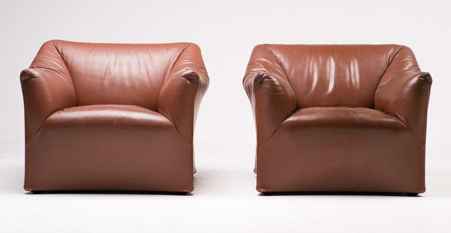Sedie Vintage Pelle : Sedie in pelle di cassina ~ bukadar.info = galleria di sedie foto e