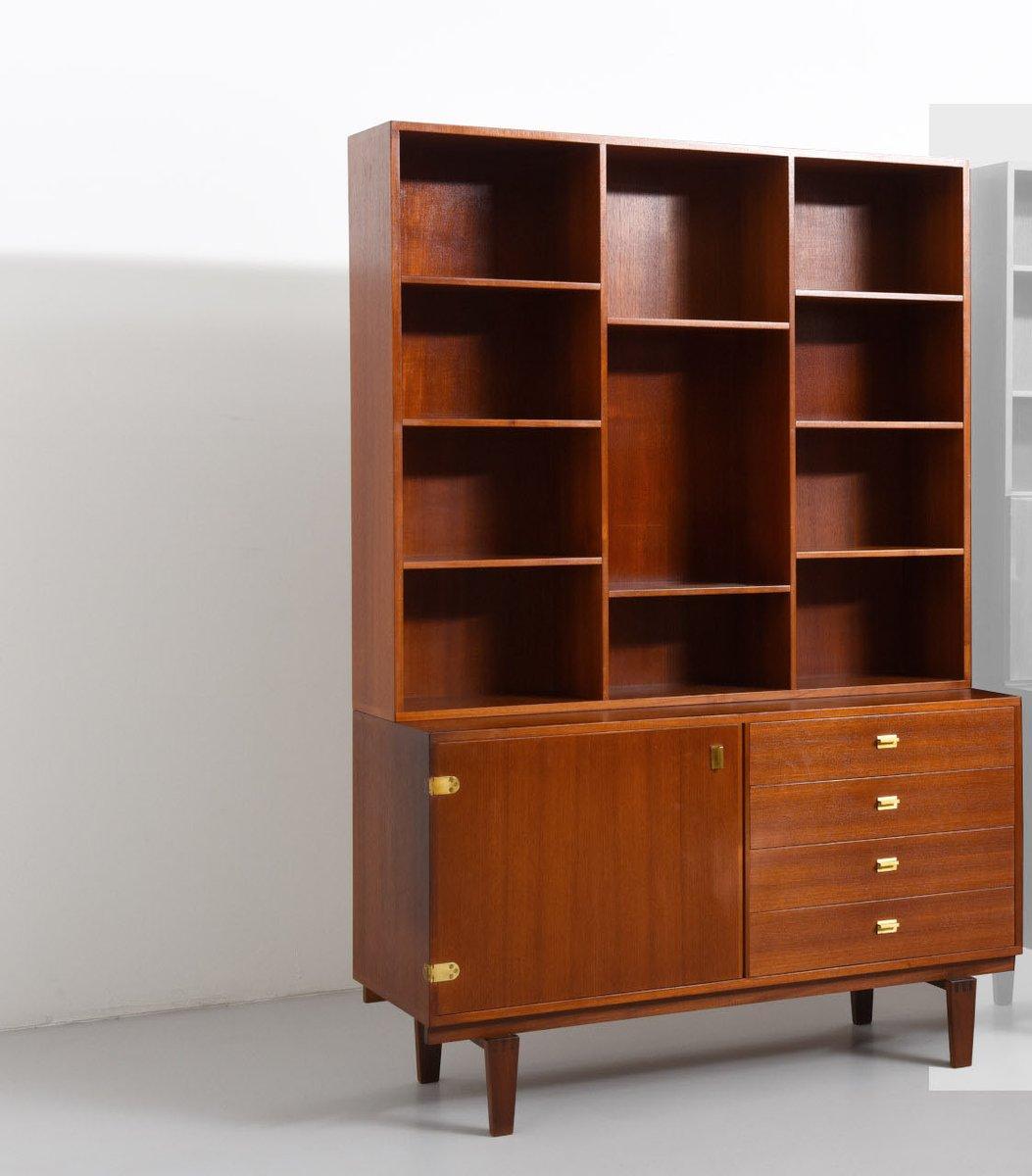 Mid Century Danish Teak Bookcase By Peter Løvig Nielsen 7 3 440 00 Price Per Piece