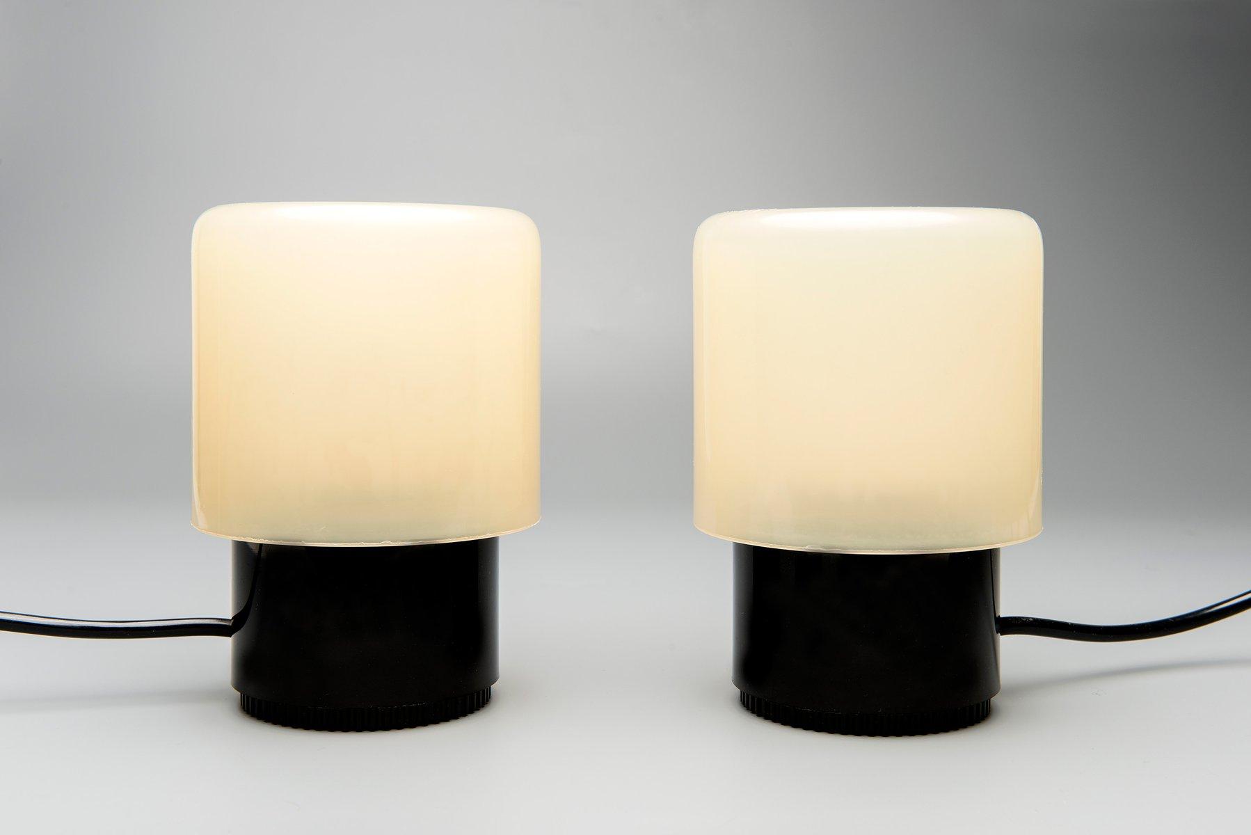 Lampade da tavolo kd32 di giotto stoppino per kartell - Kit per lampade da tavolo ...