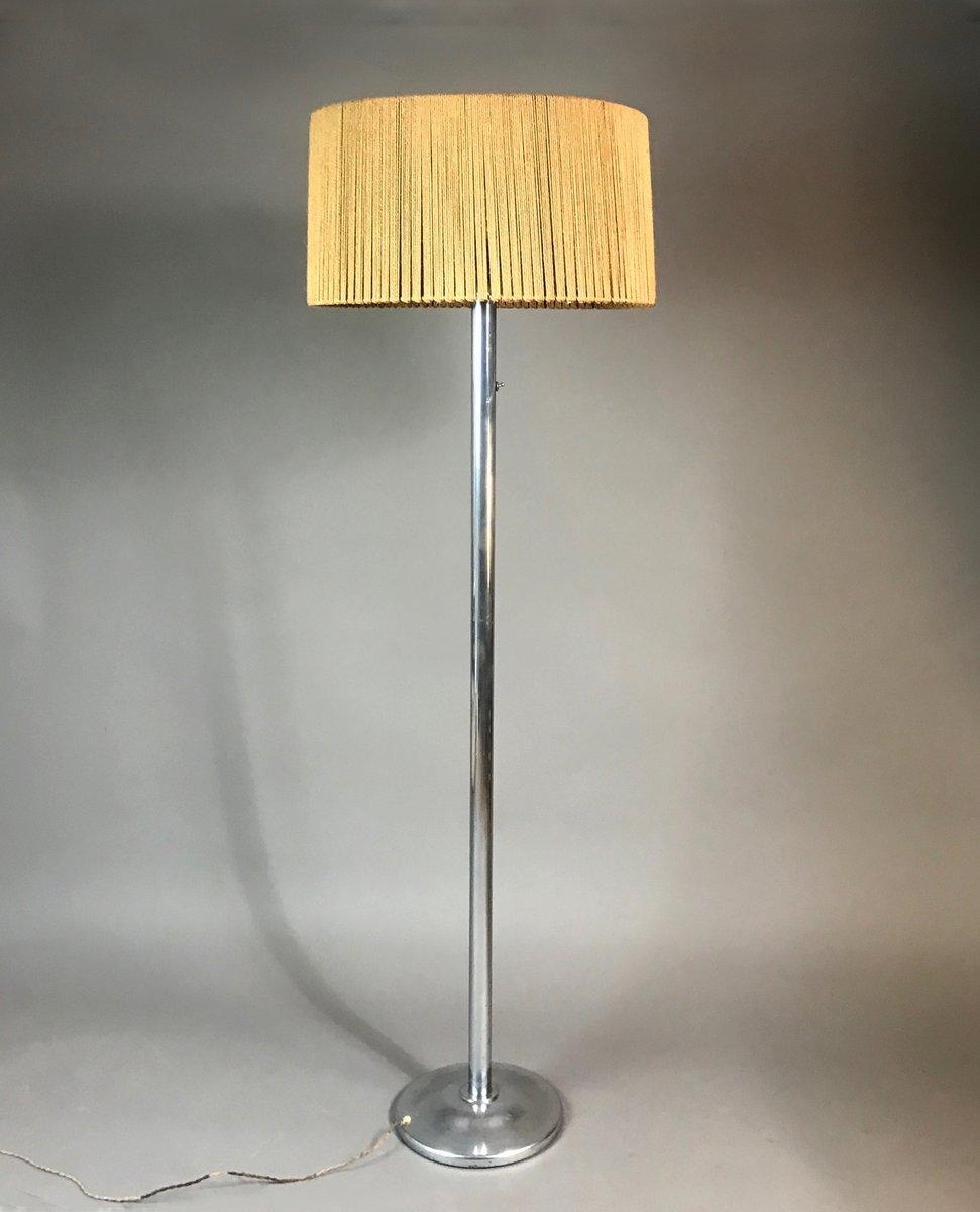 French modernist floor lamp by robert mallet stevens 1930s for sale french modernist floor lamp by robert mallet stevens 1930s mozeypictures Gallery