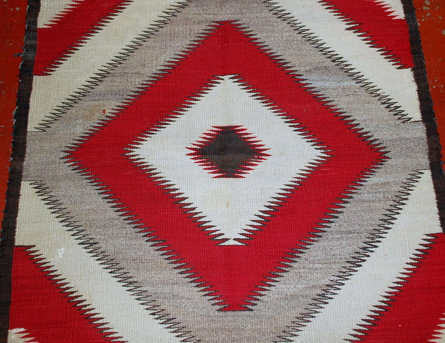 amazon native rugs weavers united kitchen manhattan tucson dp of com cream collection dining american america rug by