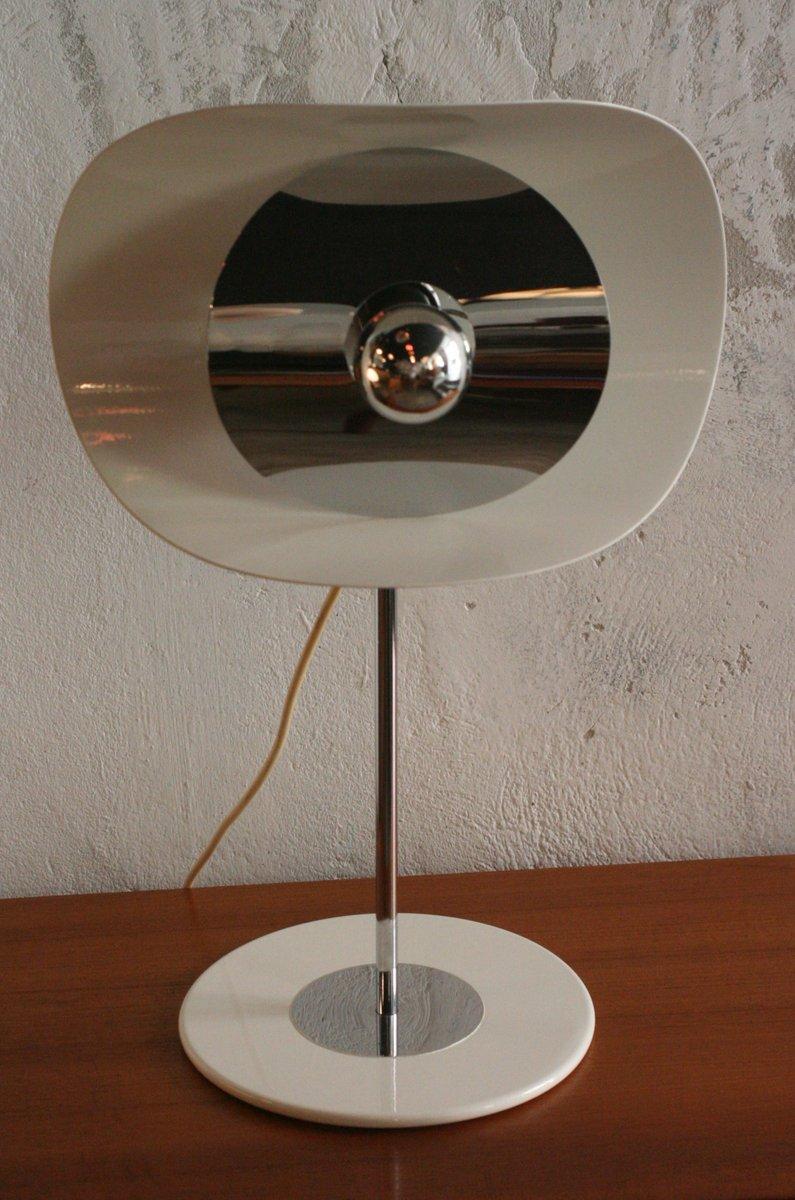skulpturale vintage tischlampe von reggiani bei pamono kaufen. Black Bedroom Furniture Sets. Home Design Ideas