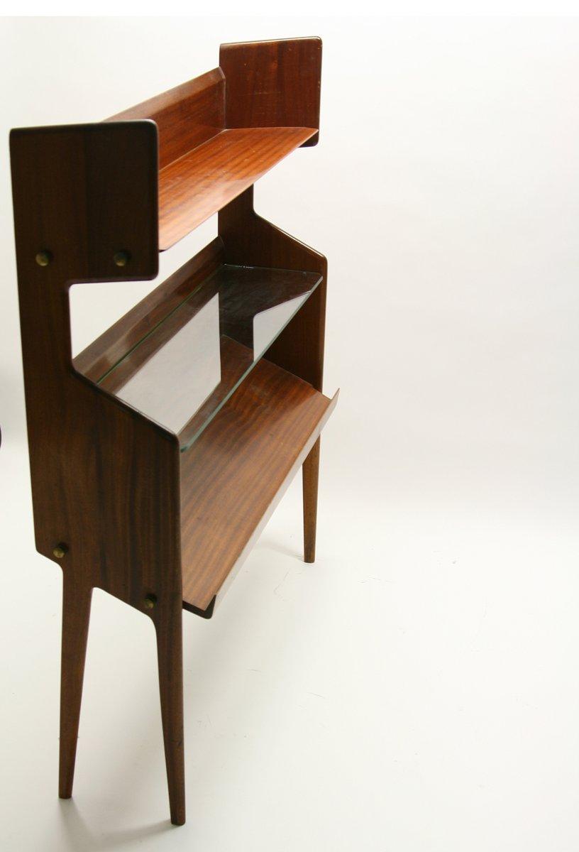 vintage b cherregal von ico parisi bei pamono kaufen. Black Bedroom Furniture Sets. Home Design Ideas