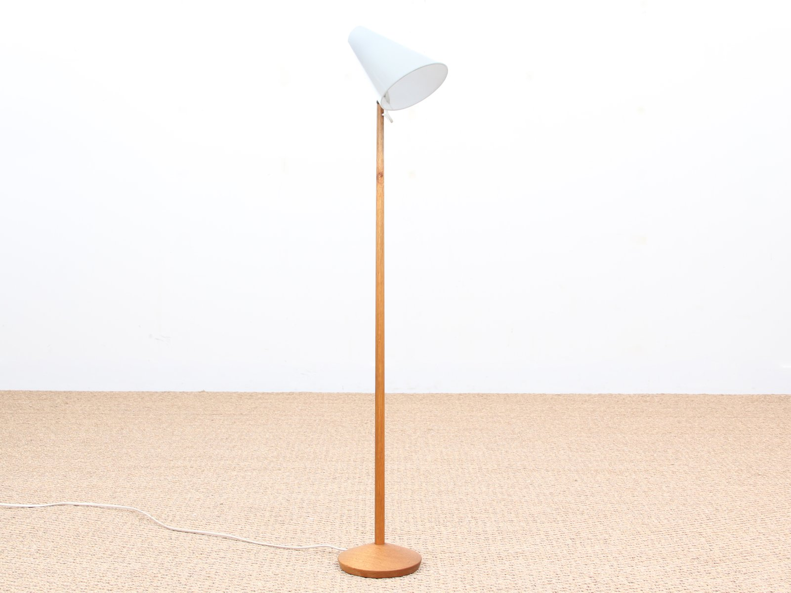Mid century small floor lamp by uno osten kristiansson for luxus mid century small floor lamp by uno osten kristiansson for luxus aloadofball Gallery