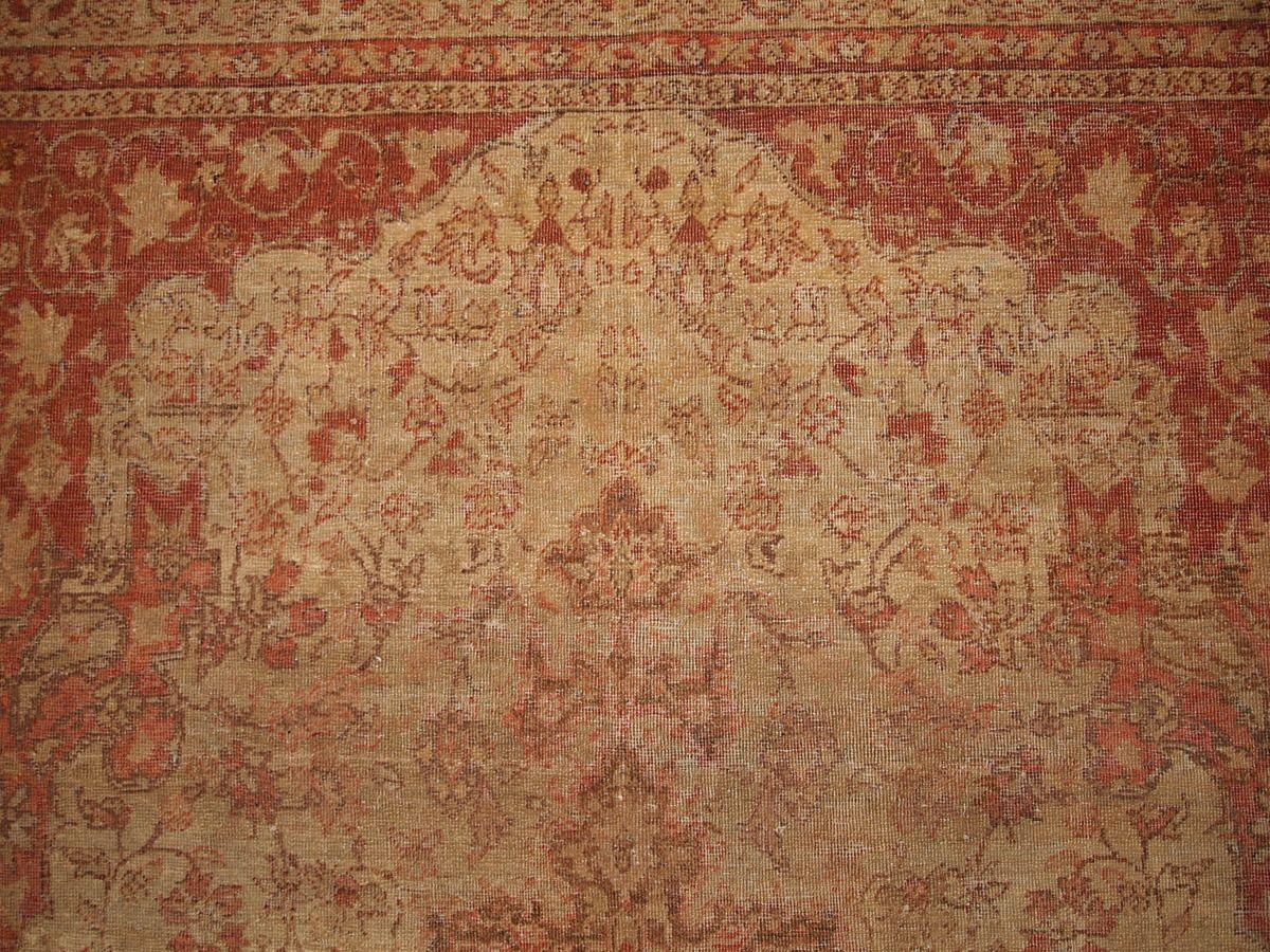 tapis sivas antique fait main turquie 1900s en vente sur pamono. Black Bedroom Furniture Sets. Home Design Ideas