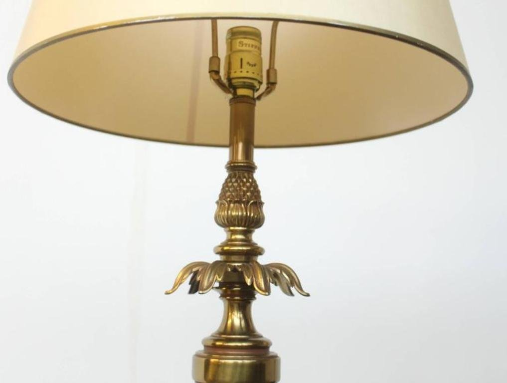 Early American Table Lamps & Antique Style Buffet Lamps Pic Floor Lamps  Under $100 Of Early ...