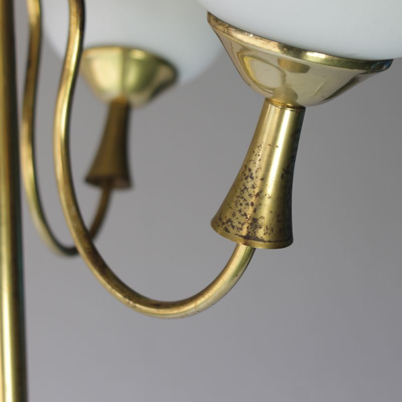 italienische vintage stehlampe von arredoluce bei pamono kaufen. Black Bedroom Furniture Sets. Home Design Ideas