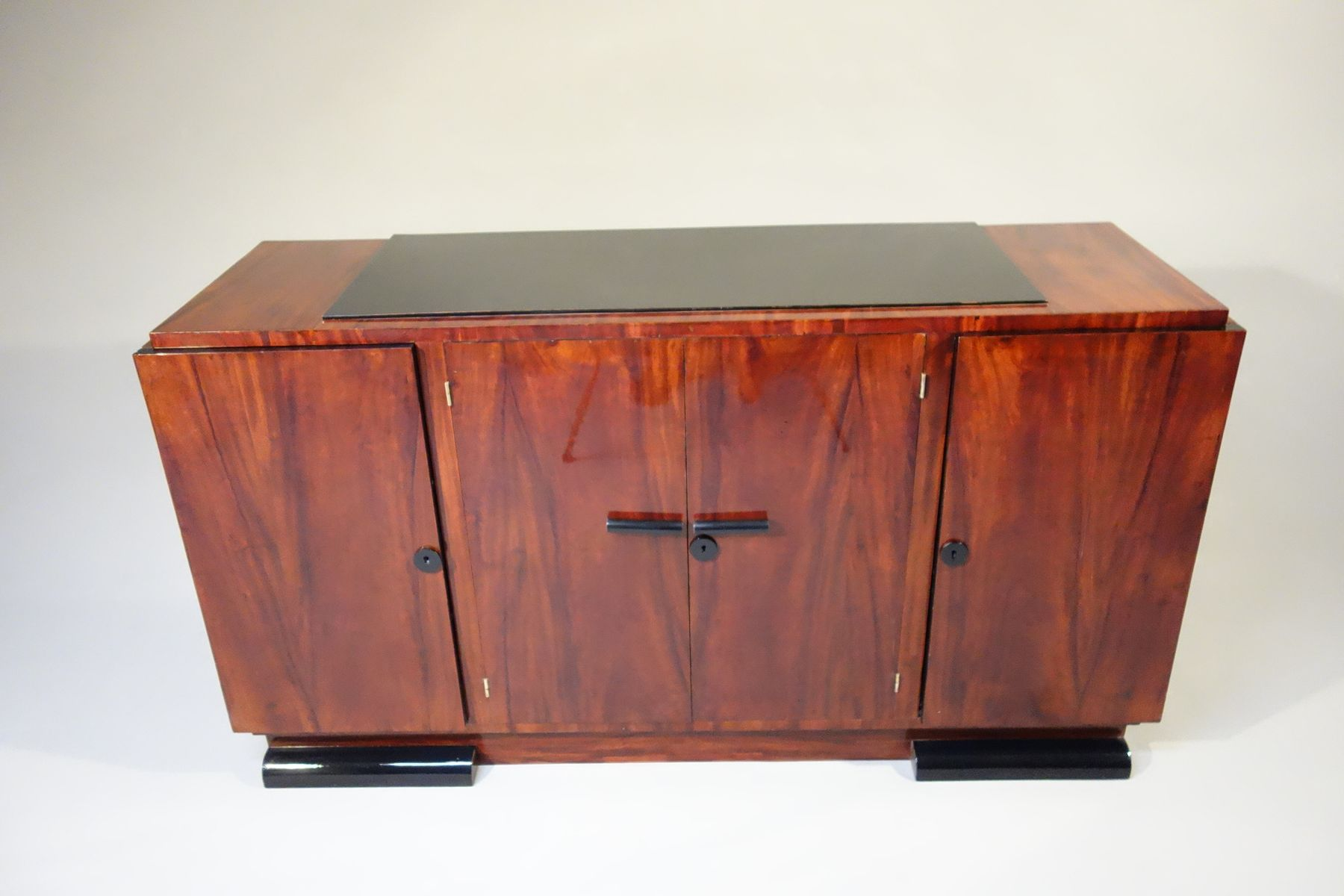 Art Deco Buffet for sale at Pamono