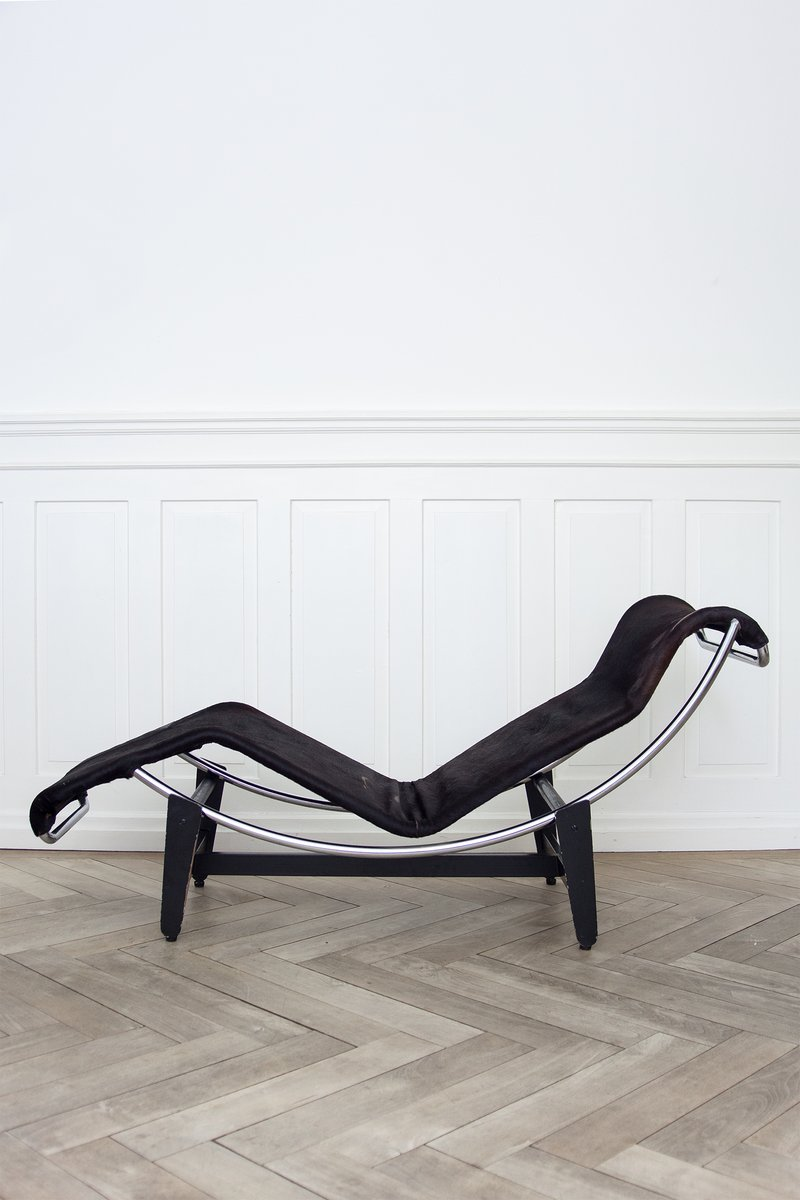 chaise longue singapore with Lc4 Chaise Longue By Le Corbusier Pierre Jeanneret Charlotte Perriand For Wohnbedarf 1950s on Ikea Two Seater Sofas besides Furnitures also Poltrona Chaise Longue Calla Di Paolo Castelli For Domodinamica Italy 2004 besides Controluce Italian Home Fashion also Electric Recliner Sofa Repair.