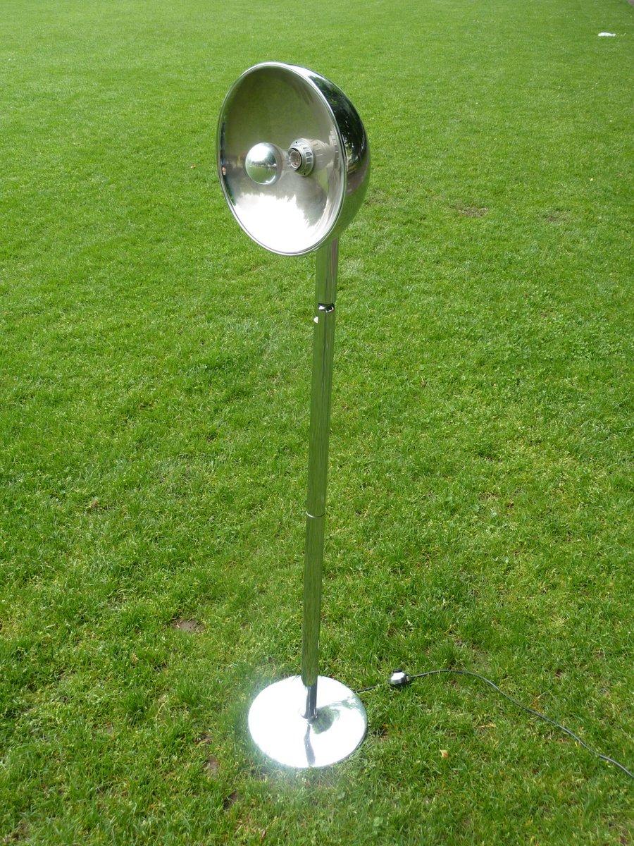 Playmaker boden stehlampe von adalberto dal lago f r for Boden in englisch
