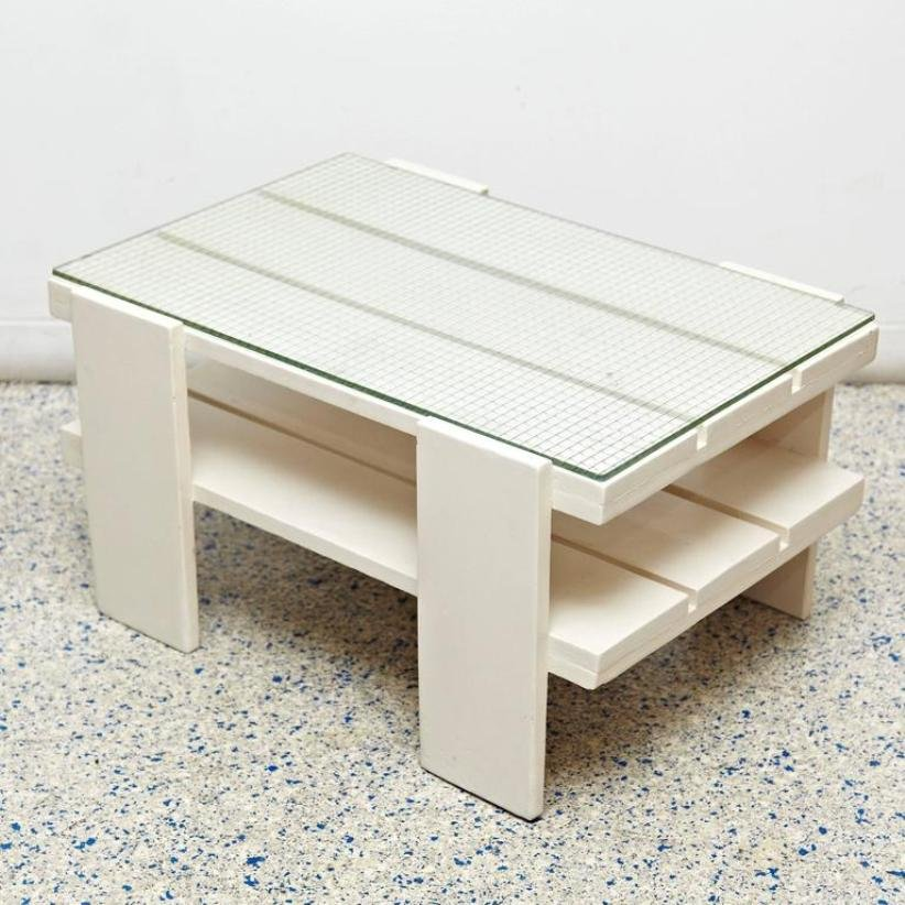 Crate coffee table 1950s for sale at pamono for Crate style coffee table