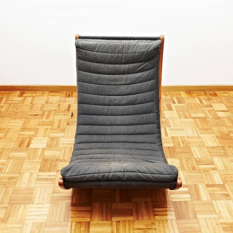 vintage relaxer chair von verner panton f r rosenthal 1970er bei pamono kaufen. Black Bedroom Furniture Sets. Home Design Ideas