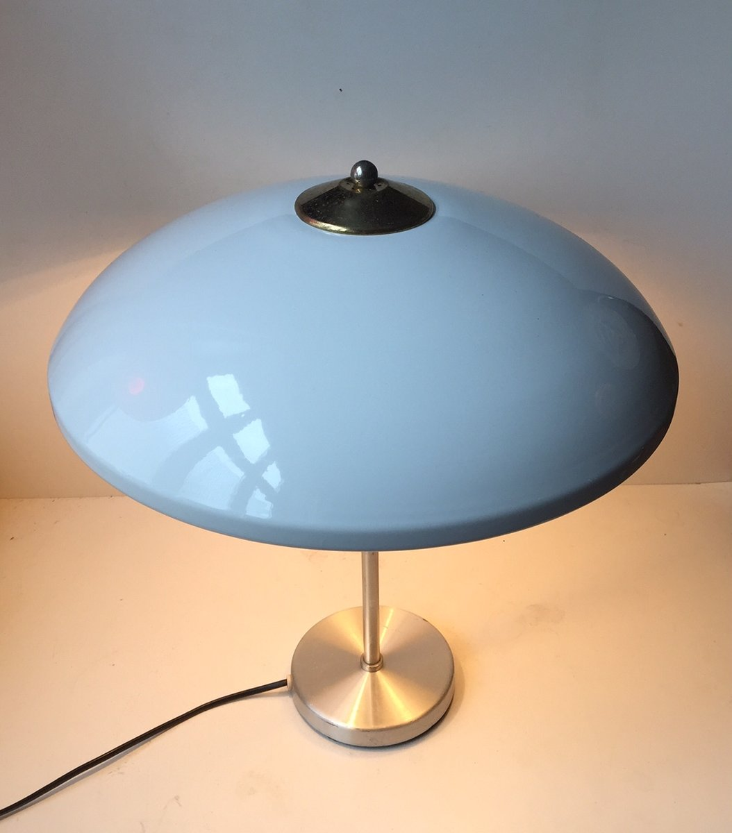 Price per piece - Danish Modernist Desk Lamp By Knud Christensen For Electric A/S