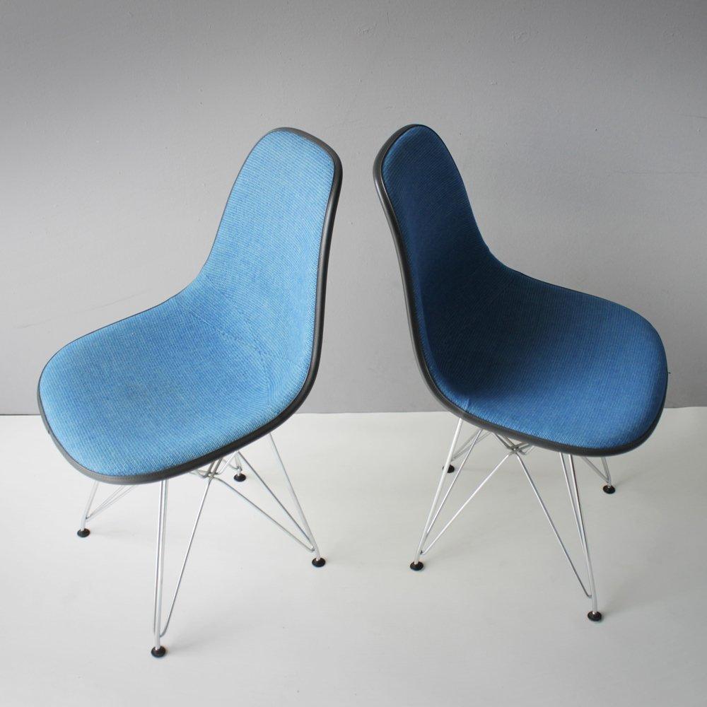 dsr st hle von charles ray eames f r herman miller 1975. Black Bedroom Furniture Sets. Home Design Ideas