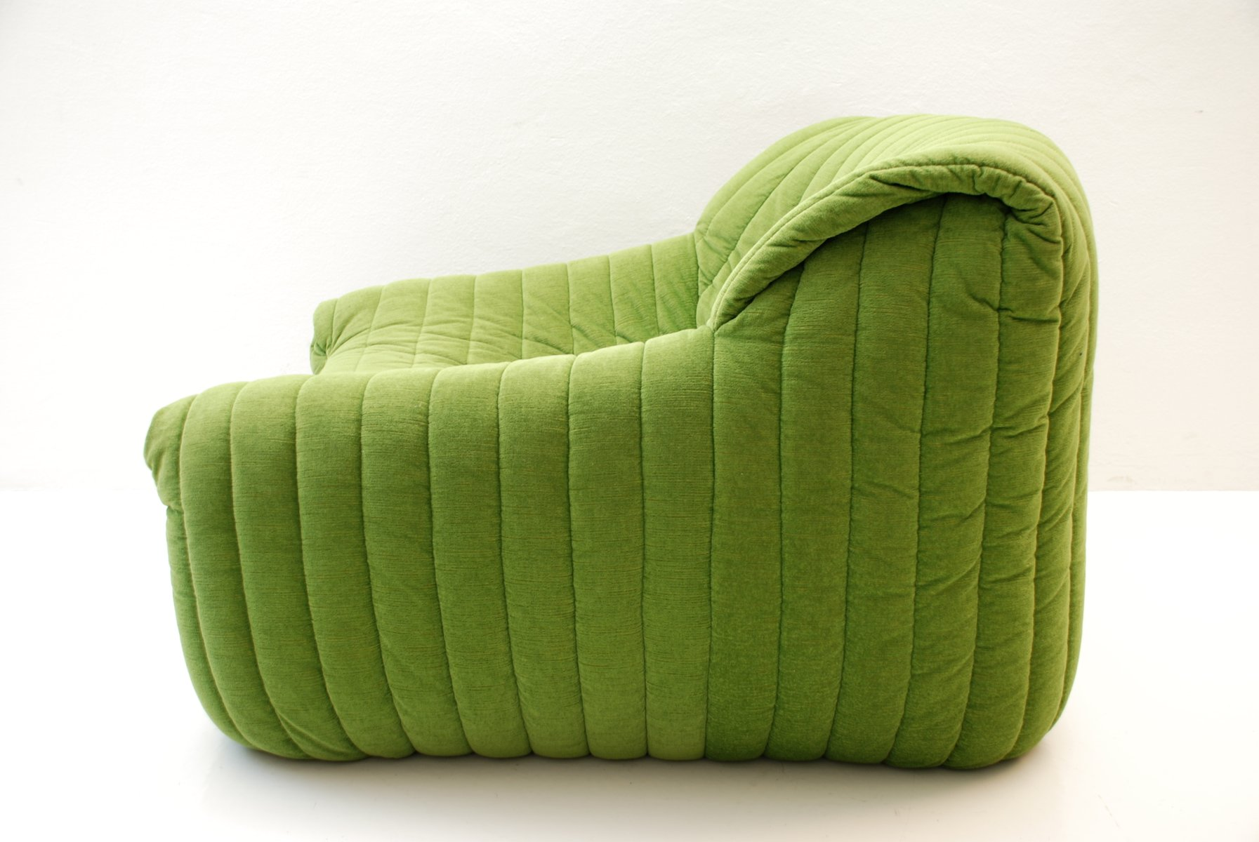 canap fauteuil sandra vintage par annie hieronimus pour. Black Bedroom Furniture Sets. Home Design Ideas
