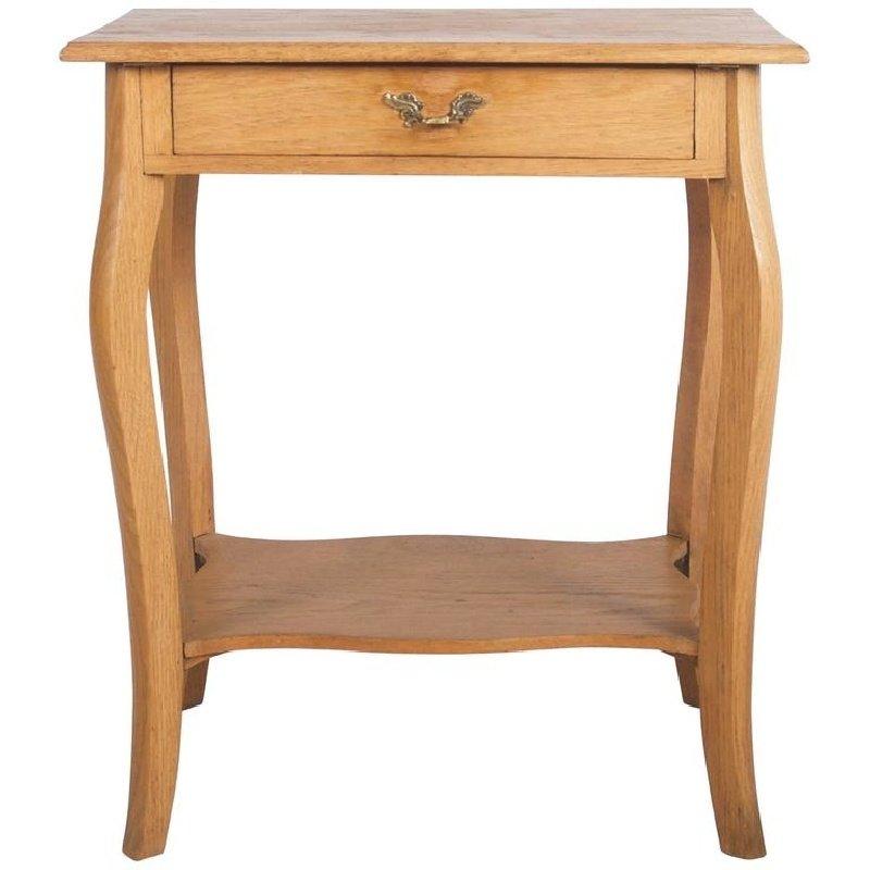 petite table console en ch ne 1930s en vente sur pamono. Black Bedroom Furniture Sets. Home Design Ideas
