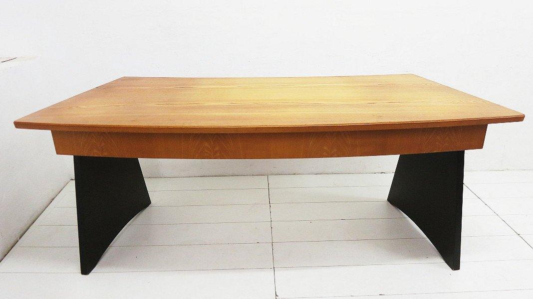 bureau de direction par erich stratmann pour idee m belprogramm 1950s en vente sur pamono. Black Bedroom Furniture Sets. Home Design Ideas