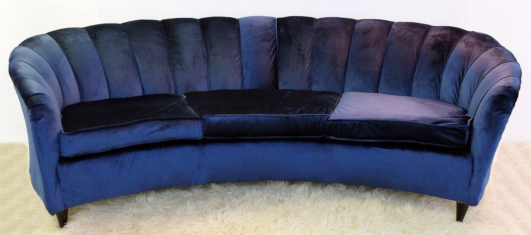 large italian vintage sofa for sale at pamono - Vintage Sofa